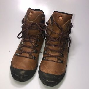 Merrell Switchback Gore-Tex Hiking Boots Brown 8.5